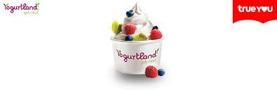 yogurt land zpell future park