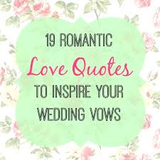 Wedding Love Quotes Gorgeous 48 Love Quotes To Use In Your Wedding Vows Woman Getting Married