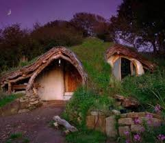 ... Hobbit House from Lord of the Rings by Michael Matti | by Michael Matti