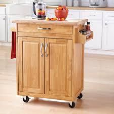 Mainstays Kitchen Island Cart Multiple Finishes Walmartcom