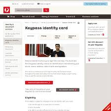 Ozbargain Off Card Identity 20 Keypass Auspost qAPnwXnHS