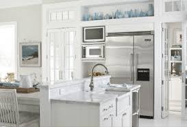 White Stone Kitchen Backsplash White Kitchen Backsplash Ideas Classic Brown Varnished Wooden