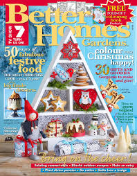 Better Homes And Gardens Australia December Download