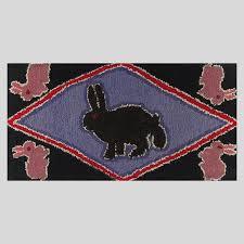 rugs textiles american folk art