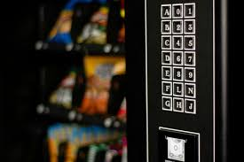 Name A Food You Never See In A Vending Machine Cool 48 Weird Things You Can Buy From Vending Machines Gadgette