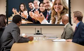 Video Conference Video Conferencing System Dubai Uae Smartcall