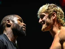 The main card is set to get underway around midnight uk time with the main. Bbwnwuvhrq9efm