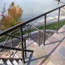 modern cable fence.  Fence Modern Cable Railing System Stainless Steel Fence Wire For  GardenDeck For E