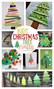 Kids Decorating Christmas Tree  Christmas Lights Card And DecoreChristmas Tree Kids