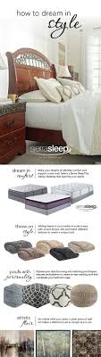 Create Your Dream Bedroom 164 best sierra sleep by ashley images mattresses 5475 by uwakikaiketsu.us