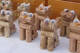 Cork Critters