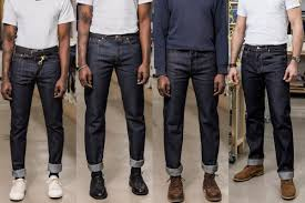 Kings Of Indigo Size Chart Understand Our Jeans Fits Blackhorse Lane Ateliers