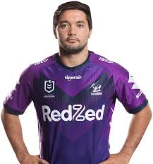Official NRL profile of Brandon Smith for Melbourne Storm - Storm