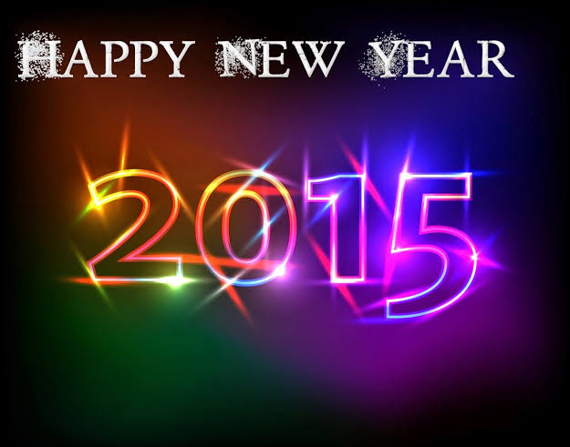 happy new year shayari 2015