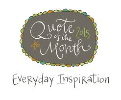 Gina Sekelsky Studio New In The Shop 40 Quote Of The Month Club Classy Quote Of The Month