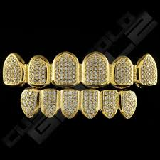 Gold Grill Designs How Much Do Grillz Cost Do High Quality Affordable Grillz