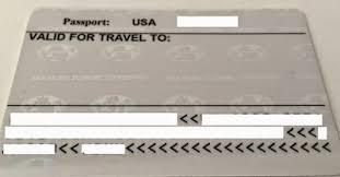 Abtcapec Business Travel Card For Uscanadian Citizens Updates