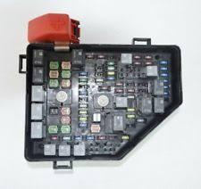 fuse relay block parts & accessories ebay diy fuse and relay box at Fuse Box And Relay