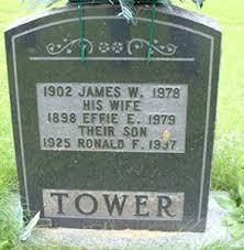 Nova Scotia Roots - TOWER, Ronald F. (49441)
