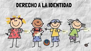 Derecho a la identidad - Concepto Características Importancia Video
