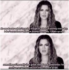 Khloe Kardashian Quotes Pinterest Khloe Kardashian Quotes Adorable Kardashian Quotes