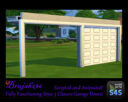 garage doors are