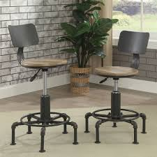 industrial style office chair. Carbon Loft Rubik Industrial Style Sand Black Pipe-inspired Armless Chair - Free Shipping Today Overstock 25816770 Office C