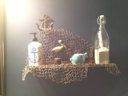Bathroom Decor 17 Best Ideas About Nautical Bathroom Decor On Pinterest