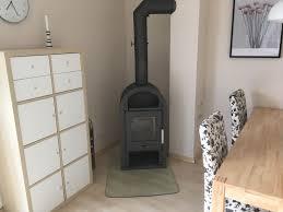 Kaminofen Abbauen Haus Ofen
