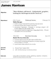 Cosmetology Resumes Template Extraordinary Cosmetology Resume Sample Middle Management Resume Cosmetology
