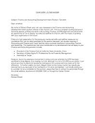 accounting finance cover letter examples accountant cover    accounting finance cover letter examples