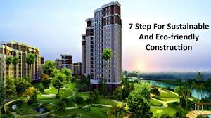 Eco Friendly Construction 7 Step For Sustainable And Eco Friendly Construction By Stephen