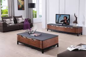 amazing coffee table tv stand stands big lots fireplace for and set ideas 9