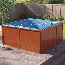 the 7 best hot tubs of 2021