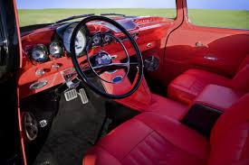1956 Chevrolet 3100 For Sale | Velocity Restorations