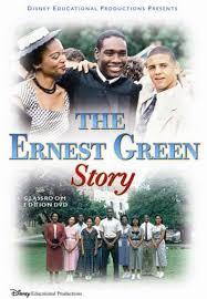 Image result for Ernest Green,