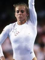 Wendy Bruce | Gymnastics Wiki | Fandom