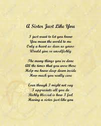 I Love You Sister Quotes Inspiration Quotes About Sibling Love I Love You Sister Quotes Sisters Poems