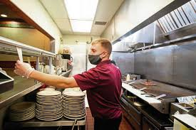 Ghost kitchens creep across Western Pa., offering revenue boosts for struggling restaurants | TribLIVE.com