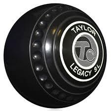 Taylor Blaze Bias Chart Taylor Legacy Sl Slim Line Black B T5