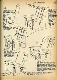 Cardboard chair instructions Easy Cardboard Cut Outs Of 3d Chair And Instructions Will Make It Easier For The Chair To Slot Together Therefore Being Lot Stronger Structure Noktasrlcom Nomadic Furniture Cardboard Pinterest Cardboard Furniture