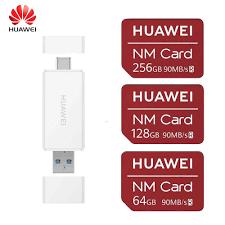 90 MB/giây Chính Hãng Huawei Nano Thẻ Nhớ 128GB 256GB NM Thẻ P40 Pro Plus  Lite Giao Phối Xs Mate30 pro MatePad P30 Pro Mate20 Pro X|Thẻ Nhớ