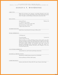 24 Where Can I Find Resumes For Free Examples Best Resume Templates