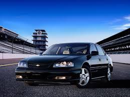CHEVROLET Impala SS specs - 2003, 2004, 2005 - autoevolution