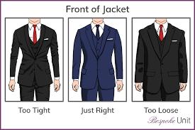 How A Suit Should Fit Best Guide To Proper Mens Suits