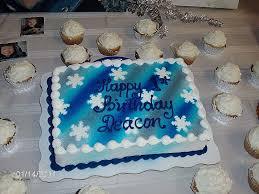 Birthday Cakes New Walmart Bakery Birthday Cakes Catalog Best Of