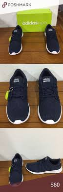 Women's Adidas Cloudfoam memory footbed! These are the most comfortable  shoes! Love them!