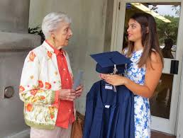 Recent grads took untraditional route - News - The St. Augustine Record -  St. Augustine, FL