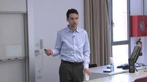 Ben Golub (Harvard University) - Barcelona GSE Summer Forum 2017 ...