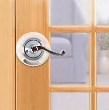 child proof front doorAmazoncom  Safety 1st Lever Handle Lock  Childrens Home Safety